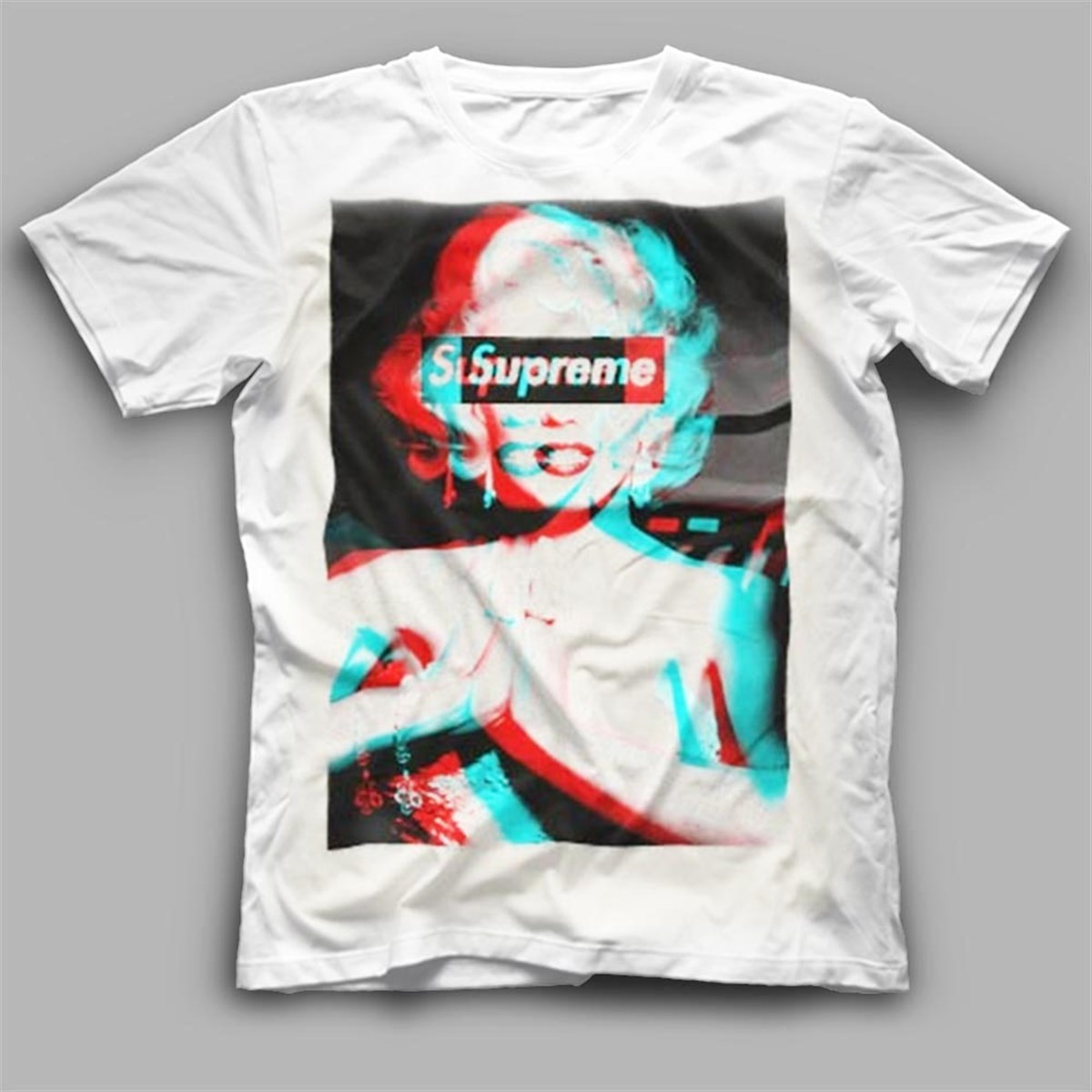 Marilyn Monroe Kids T-Shirt | Marilyn Monroe Unisex Kids Tees