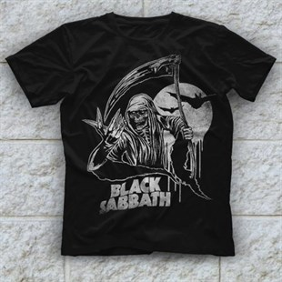 Black Sabbath Black Unisex  T-Shirt - Tees - Shirts
