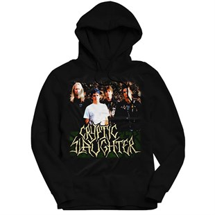Cryptic Slaughter Kids Hoodie FRCA1467