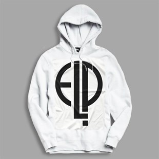 Emerson, Lake and Palmer Hoodie FRCA1813