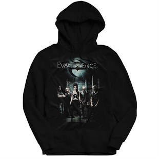 Evanescence Hoodie FRCA1867