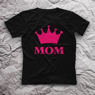 Mothers Day Black Unisex  T-Shirt