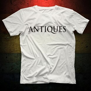 Antique Dealer White Unisex  T-Shirt