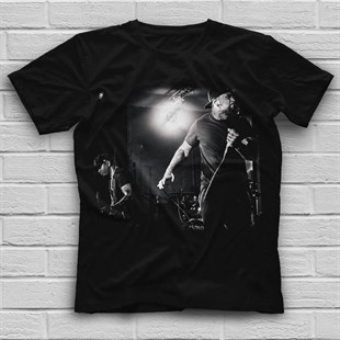 Caliban Black Unisex  T-Shirt - Tees - Shirts