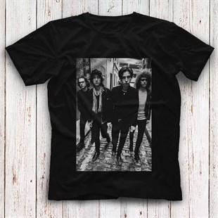 Catfish And The Bottlemen Black Unisex  T-Shirt - Tees - Shirts