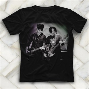 Clan of Xymox Black Unisex  T-Shirt - Tees - Shirts