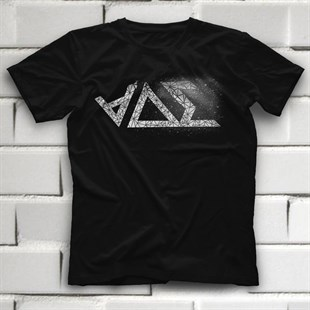 Highlight K-Pop Black Unisex  T-Shirt - Tees - Shirts - TisortFabrikasi