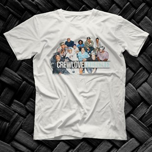 Odd Future White Unisex  T-Shirt - Tees